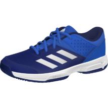 4ae8df650ba9 adidas Court Stabil junior teniszcipő (kék)