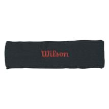 Wilson Fejpánt fekete c7656a8830