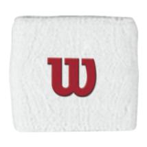 Wilson Izzadságtörlő fehér (1 pár) 7a6a8edef3