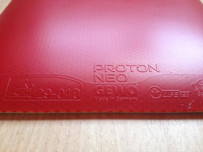 Gewo Proton Neo