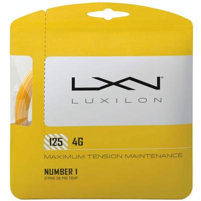 Luxilon 4G 12m teniszhúr