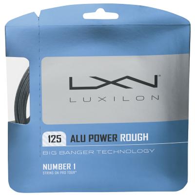 Luxilon Alu Power Rough 12m teniszhúr