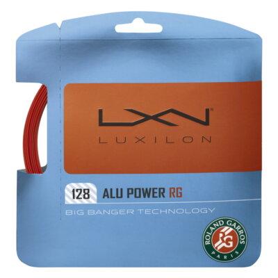 Luxilon Alu Power  RG 1,28 12m (bronz) teniszhúr