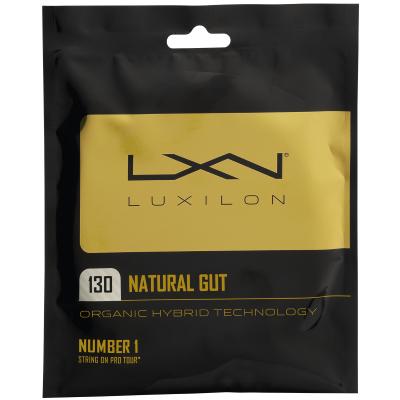 Luxilon Natural Gut 12m teniszhúr
