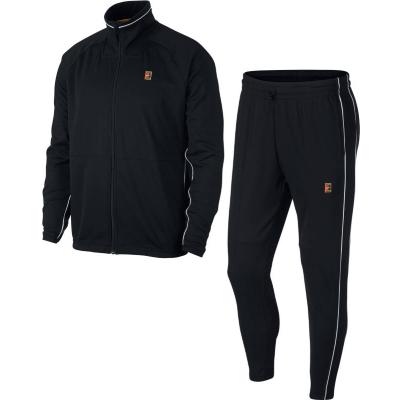 Nike Essntl fekete melegítő