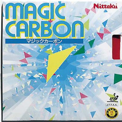 Nittaku Magic Carbon asztalitenisz-borítás