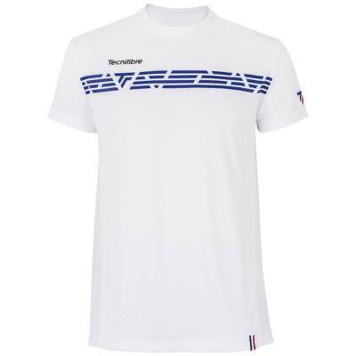 Tecnifibre F2 Airmesh világoskék férfi pólóing