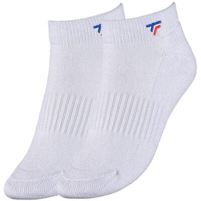 Tecnifibre női zokni 2 pár (fehér)