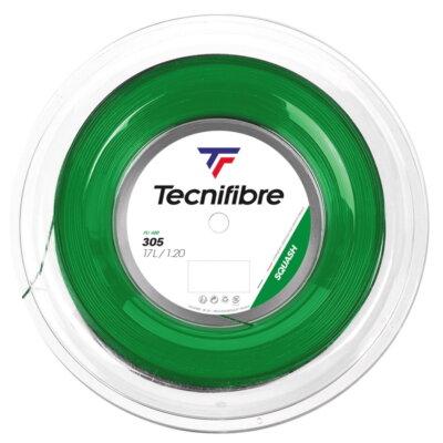Tecnifibre 305 zöld 200m squash húr