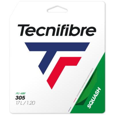 Tecnifibre 305 zöld 9,7m squash húr