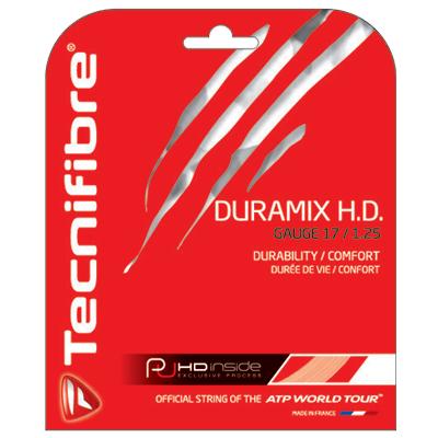 Tecnifibre Duramix HD 12m teniszhúr