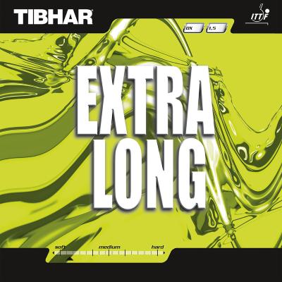 Tibhar Extra Long asztalitenisz-borítás