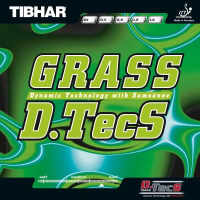 Tibhar Grass D.TecS asztalitenisz-borítás