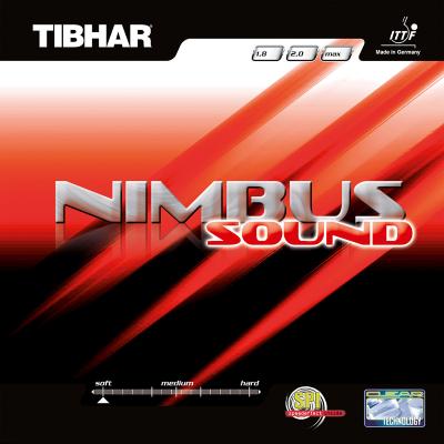 Tibhar Nimbus Sound asztalitenisz-borítás
