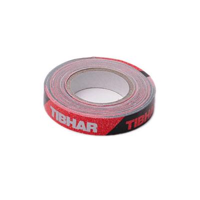 Tibhar fejvédőszalag piros-fekete  (9 mm x 5 m)