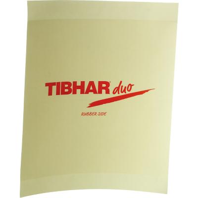 Tibhar Duo öntapadós ragasztófólia szivacsos borításokhoz (1 db)