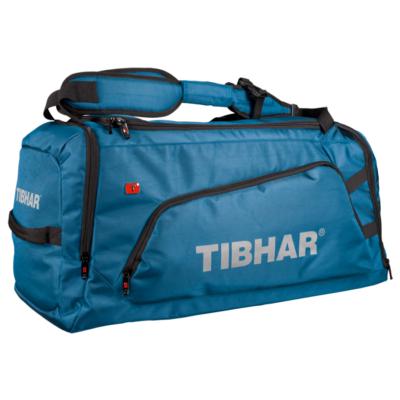 Tibhar Sanghai kék sporttáska