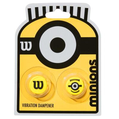 Wilson Minions rezgéscsillapítók