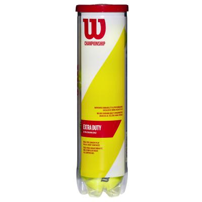 Wilson Championship teniszlabda (4 db/tubus)