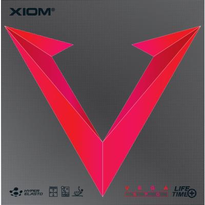 Xiom Vega SPO asztalitenisz-borítás