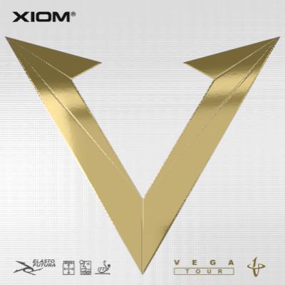 Xiom Vega Tour asztalitenisz-borítás