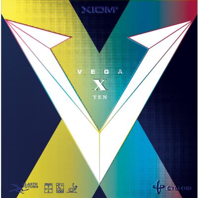 Xiom Vega X asztalitenisz-borítás