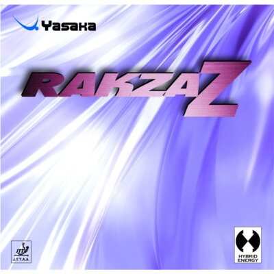 Yasaka Rakza Z asztalitenisz-borítás