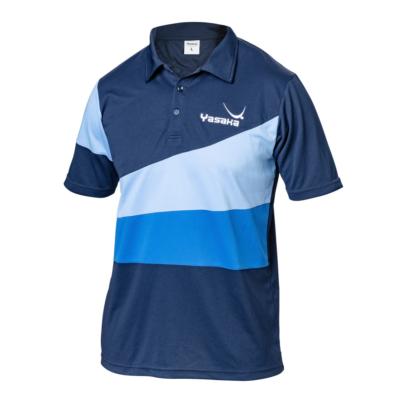 Yasaka Castor kék pólóing