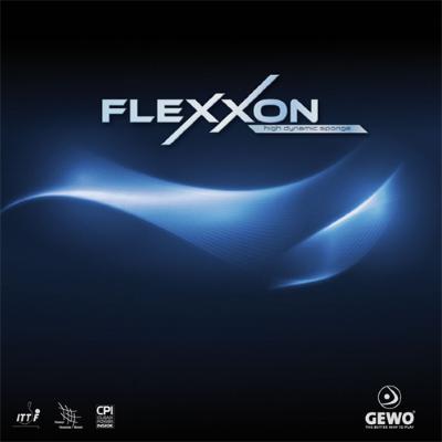 Gewo Flexxon asztalitenisz-borítás