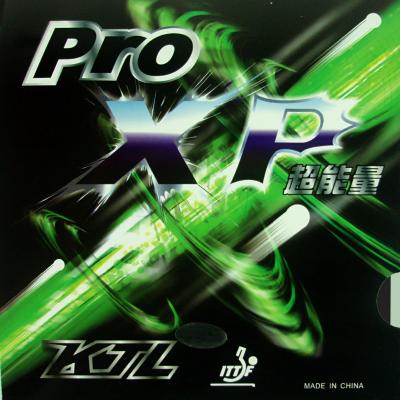 KTL Pro XP asztalitenisz borítás