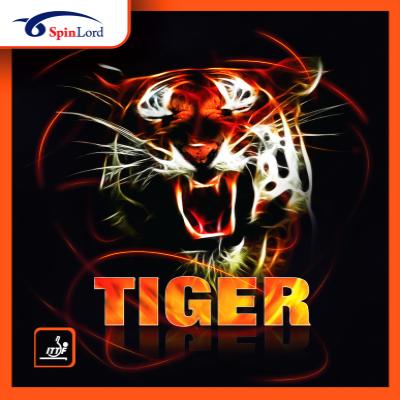 Spinlord Tiger asztalitenisz-borítás