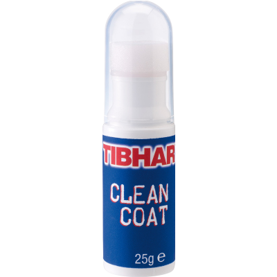 Tibhar Clean Coat - 25 gramm