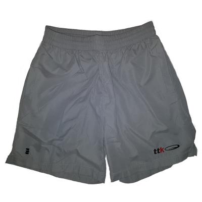 ttk Micro Basic szürke rövidnadrág (short)