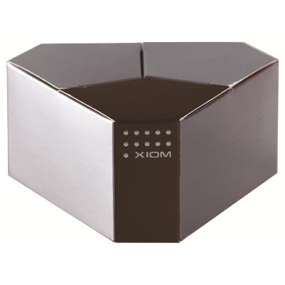 Xiom ITTF Seamless 3-Star pingponglabda (3 db/doboz)