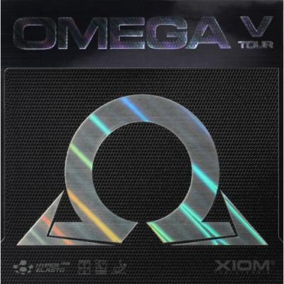 Xiom Omega V Tour asztalitenisz-borítás