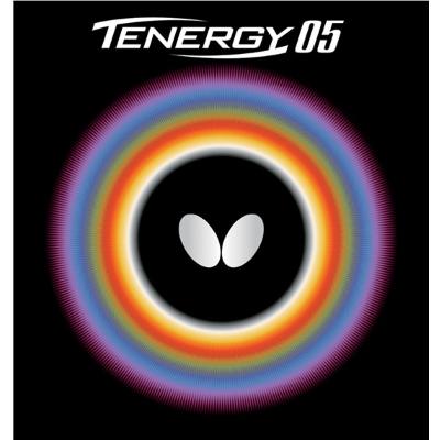 Butterfly Tenergy 05 asztalitenisz-borítás