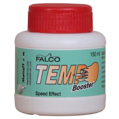 Falco Tempo Booster borítás gyorsító
