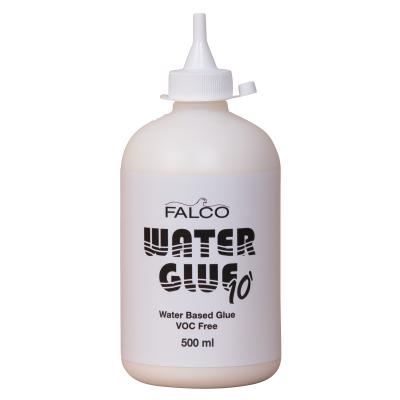 Falco Water Glue'10 vizes bázisú ragasztó (500 ml)