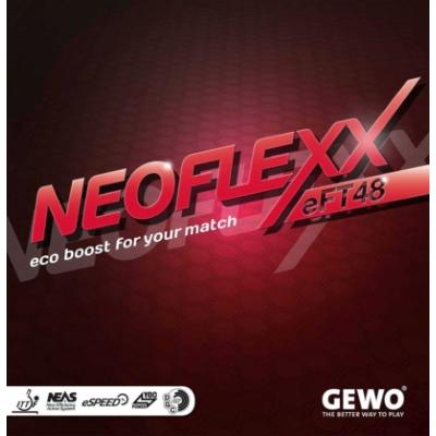 Gewo Neoflexx eFT 48 asztalitenisz-borítás