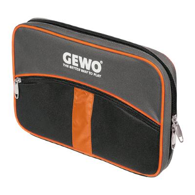 Gewo Style M szimplatok - fekete/narancsszínű
