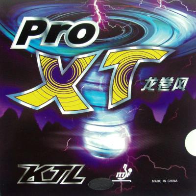 KTL Pro XT asztalitenisz borítás