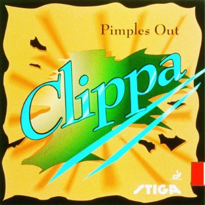 Stiga Clippa asztalitenisz-borítás