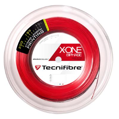 Tecnifibre X-One Biphase 200m squash húr