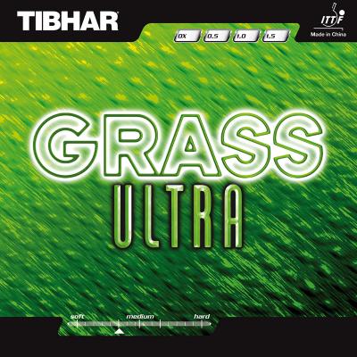 Tibhar Grass Ultra asztalitenisz-borítás
