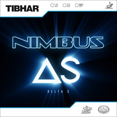 Tibhar Nimbus Delta S asztalitenisz-borítás