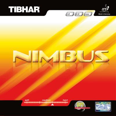 Tibhar Nimbus asztalitenisz-borítás