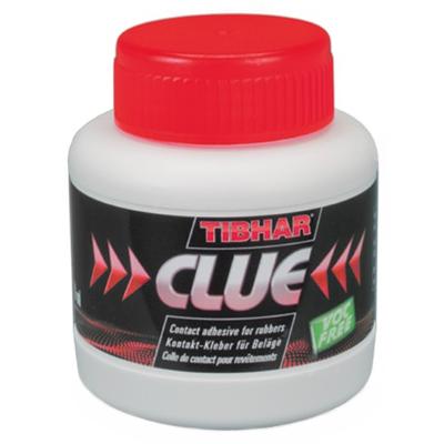 Tibhar Clue vizes bázisú ragasztó (150 ml)