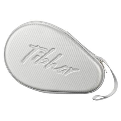 Tibhar Carbon ütőtok - ezüst