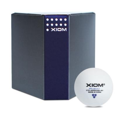 Xiom ITTF Seam 3-Star pingponglabda (6 db/doboz)