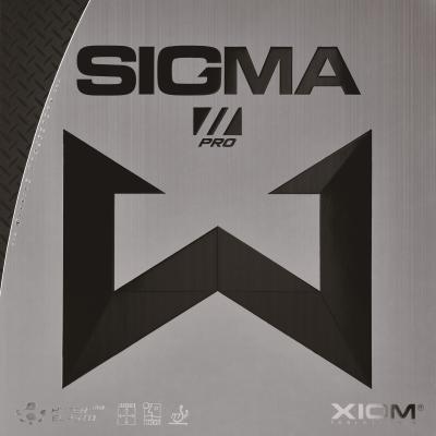 Xiom Sigma II Pro asztalitenisz-borítás